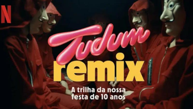 Netflix Brezilya'daki 10.yılını kutluyor