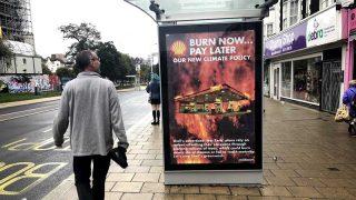 Reklam ajansları çevre örgütlerinin hedefinde: Suça ortak olmayın!