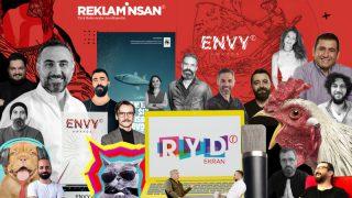 Reklam Yaratıcıları Derneği 15 Ekim'de genel kurulunu gerçekleştiriyor
