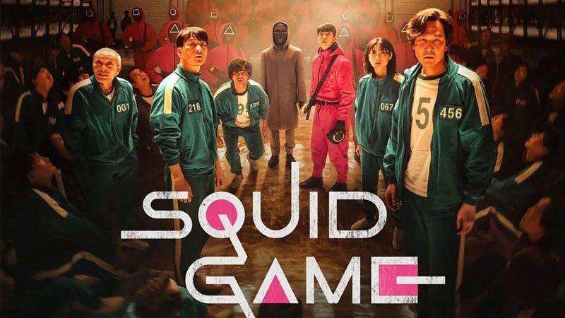 Pazarlama dünyasında kartlar yeniden dağıtılıyor: Squid Game