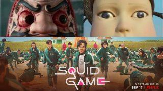 Bu iddia ortalığı karıştırdı: Squid Game çalıntı mı?