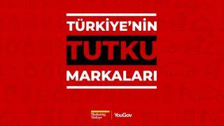 Türkiye'nin tutku markaları!