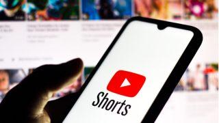 YouTube Shorts fonu artık Türkiye'de